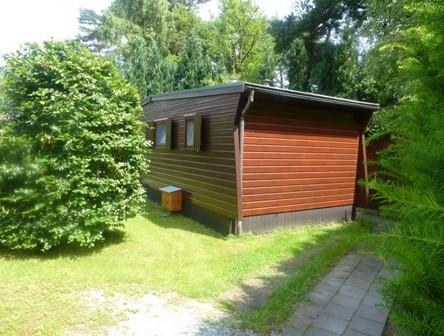 recreatiewoning te huur Chaletpark Rustiek Oisterwijk